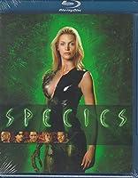 Species Blu Ray