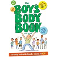 The Boy's Body Book, 3rd Edition