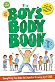Image of The Boy's Body Book: Third Edition: Everything You Need to Know for Growing Up YOU