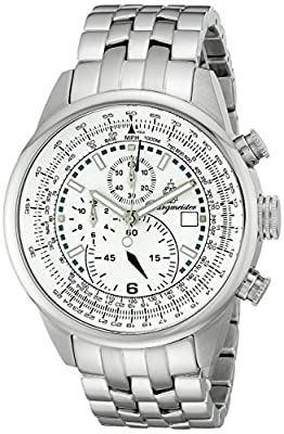 Burgmeister BM505-181 Melbourne, Gents watch, Analogue display, Quartz with Citizen Movement - Water resistant, Stylish stainless steel bracelet, Classic men's watch