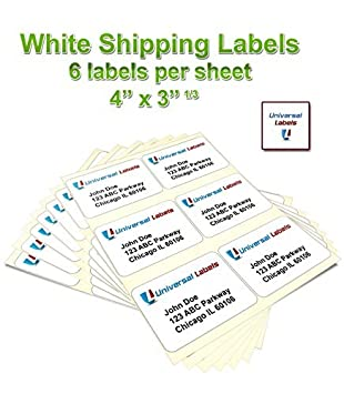 labels 5264 template