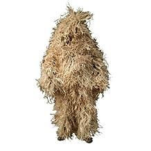 "Straw Ghillie Suit, extra light, waist size 29-41"" (74-104 cm)"