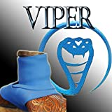 Smart Rope Ropesmart Blue Viper Extra Soft Dally Wrap