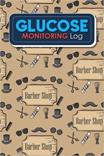 glucose monitoring log blood glucose monitoring chart template