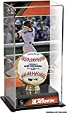Charlie Blackmon Colorado Rockies 2017 MLB All-Star Game Gold Glove Display Case with Image - Fanatics Authentic Certified
