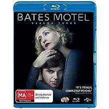 Bates Motel - Season 1-2