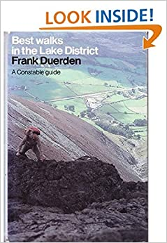 Book Best Walks In Lake District Pvc