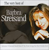 The very best of Barbra Streisand