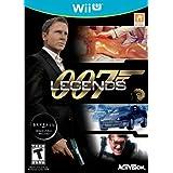007 James Bond Legends - Wii U