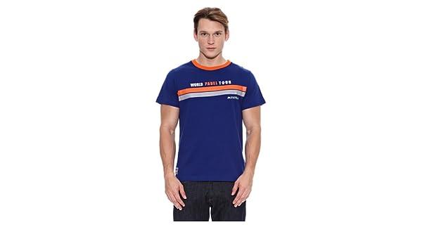 Mystica Camiseta WPT Makaha Azul/Naranja 2XL: Amazon.es: Deportes ...