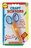 ALEX Toys Craft Scissors 413