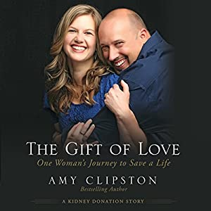 The Gift of Love Audiobook