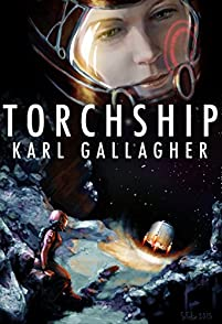 Torchship by Karl K. Gallagher ebook deal