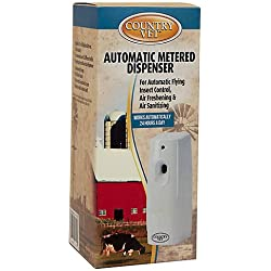Country Vet Automatic Metered Dispenser