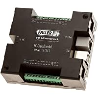 Faller - Transformador de modelismo ferroviario H0 (F161351)