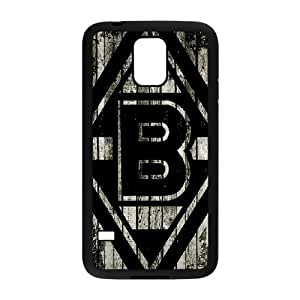 Creative Phone Case Borussia M?nchengladbach For Samsung Galaxy S5 E568493