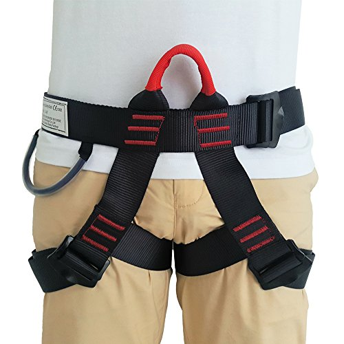 Winnas Thicken Climbing Harness,...