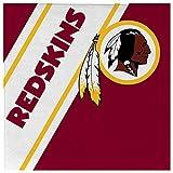 Duck House Washington Redskins Disposable Napkins