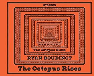 book cover of The Octopus Rises