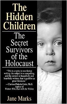 Book Hidden Children