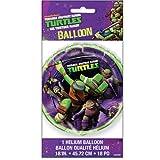 18″ Foil Teenage Mutant Ninja Turtles Balloon