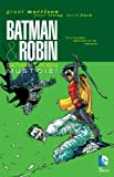 Batman & Robin: Batman & Robin Must Die!