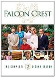 Falcon Crest: Season 2 (6pc) / (Full Mono) [DVD] [Region 1] [NTSC] [US Import]