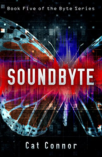 Book: Soundbyte (-byte series) by Cat Connor