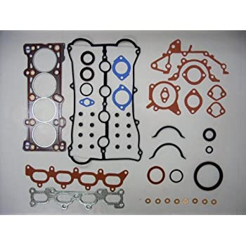 92-94 Mazda MX3 B6D/B6ZE 1.6L 1597cc L4 16V DOHC Engine Full