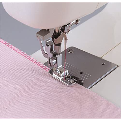 Brother SA135 Overlock Vertical Foot
