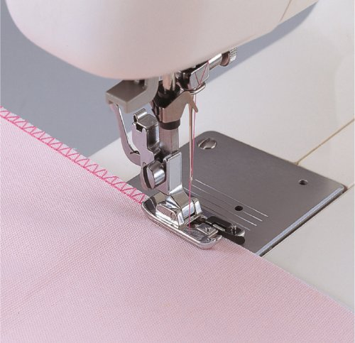 (Brother SA135 Overlock Vertical Foot )