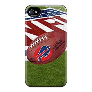 Hot Fashion Lii17419Xxhs Design Cases Covers For Iphone 6plus Protective Cases (buffalo Bills)