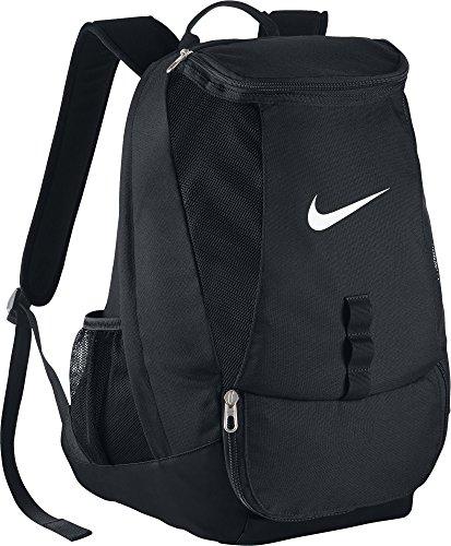 1c52f9c25eca Nike Club Team Swoosh Backpack Black White Size One Size