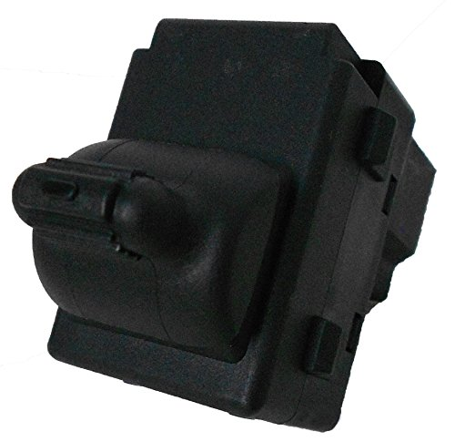 Dodge Ram Passenger Power Window Switch 2002-2010 (4 Door) (Intrepid Dodge Power Window)