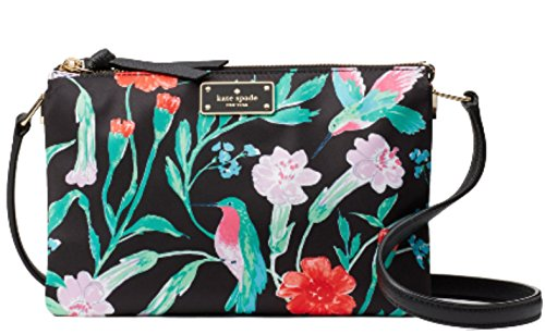 Spade Crossbody Road Hummingbird Wilson Madelyn floral Kate Bag ZwR8dq8