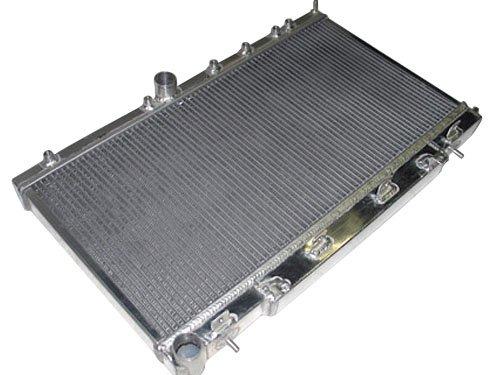 2002 subaru wrx radiator - 8
