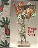 Women Build Africa 9782551203413
