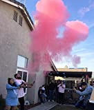 Legend & Co, Baby Gender Reveal Powder Cannons