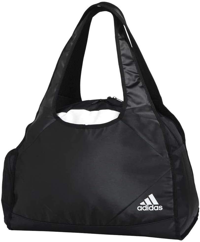Adidas Padel Big Weekend Bag Blanco, Unisex Adulto