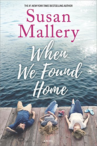 Book Cover: When We Found Home