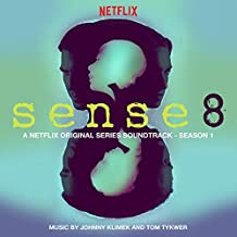 Sense8: Season 1 (A Netflix Original Series Soundtrack)