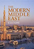 The Modern Middle East, Pappé, Ilan, 0415214084