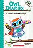 The Wildwood Bakery (Owl Diaries)