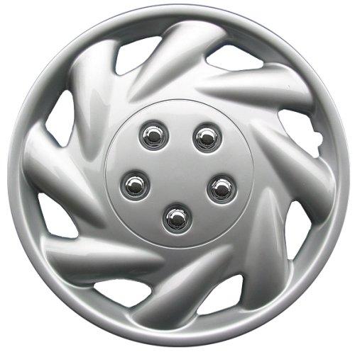 Saturn Wheel Covers - Drive Accessories KT-869-15S/L, Saturn, 15