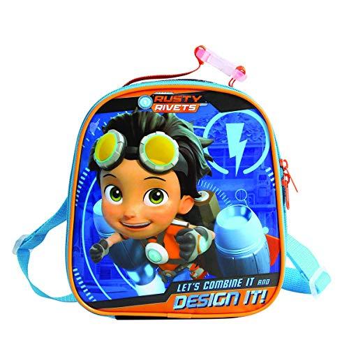 Lancheira Rivets 11567 DMW Bags