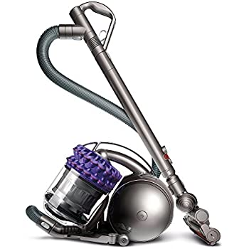 Wonderful Dyson Cinetic Animal Canister Vacuum