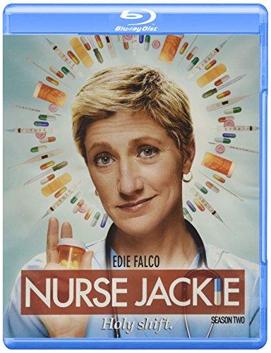 NURSE JACKIE:SEASON 2(BD/2DISC