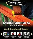 Boxtown Team Ladder Carrier (XL Black)