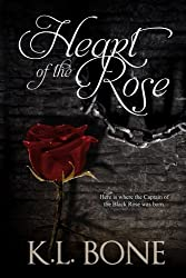 Heart of the Rose - Special Edition (The Black Rose) (Volume 2)