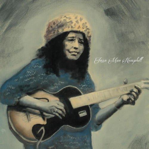Vinilo : Jessie Mae Hemphill - Jessie Mae Hemphill (Limited Edition)